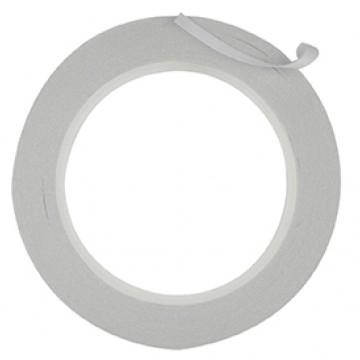 Rouleau de Double face blanc 6mm x 22 m