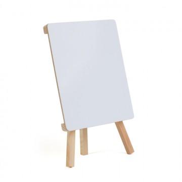Tableau effeçable bois 12 x 20 x 1,2 cm