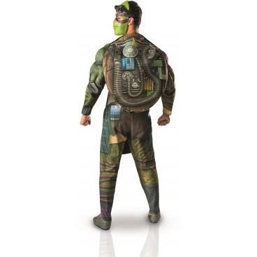 Déguisement Tortue Ninja Donatello adulte ff52994b0b96