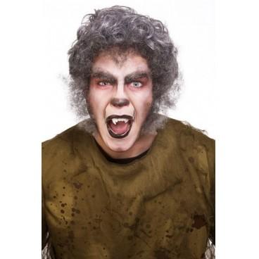 Kit Maquillage Loup Garou Halloween