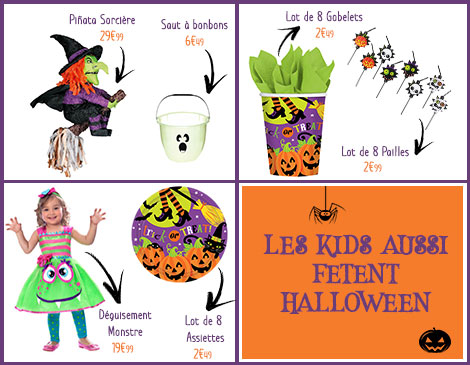 Halloween Kids Friendly