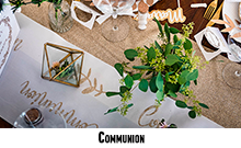 Communion 2019