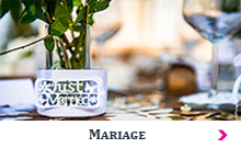 Mariage/Pacs