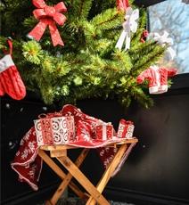 Thème de Noël Traditionnel