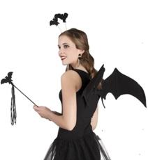 Halloween chauve souris