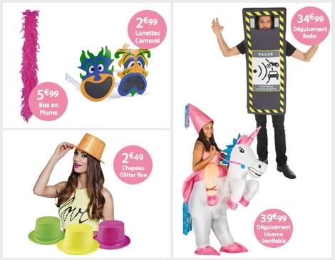 Festi - Vente en ligne de déguisement, art de la table et ... 03af98025c86