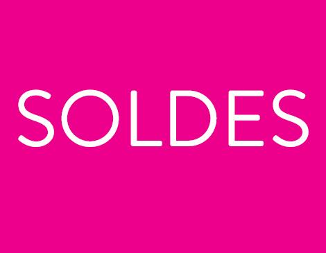 Soldes 2019