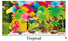 Theme Tropical