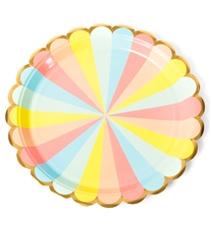 Thème Pastel
