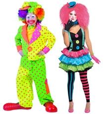 Thème Clown