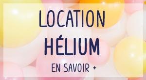 Location Hélium