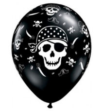 Ballons Pirate