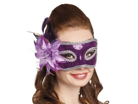 Masque Nouvel An
